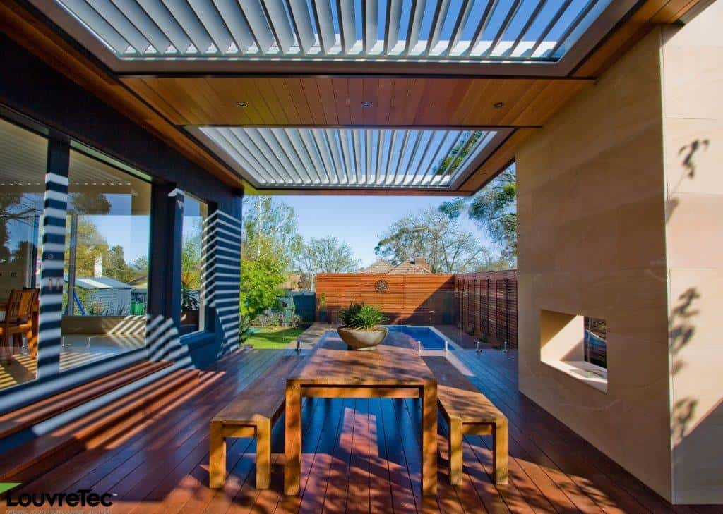 Eight Easy Steps to your Ultimate Alfresco – Step 4