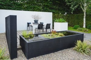 Design a small space to scale