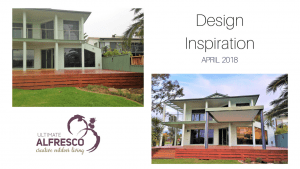 Design Inspiration - April 2018