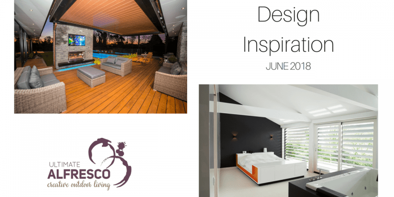 Design Inspiration June 2018
