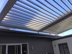 Lourvre Roof