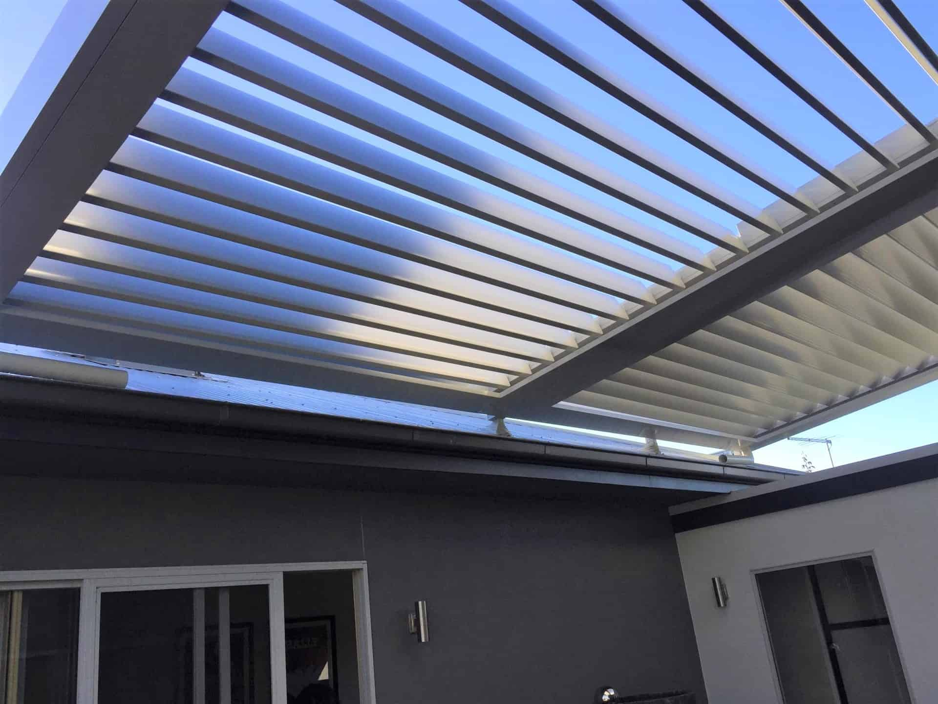 Letitia's Tips – Four Favourite Roofing Options