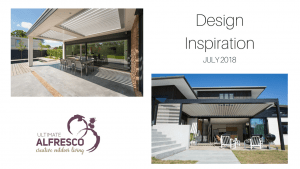 Design Inspiration - July 2018