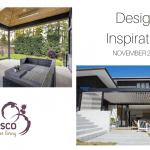 Alfresco Inspiration – 2018 Design Trends