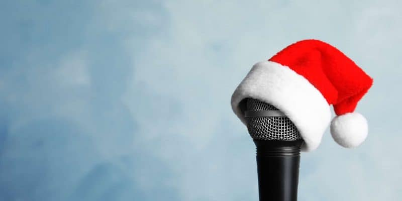 Ultimate Alfresco Favourite Christmas Songs