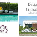 Design Inspiration January 2019