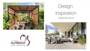 Design Inspiration February 2019