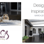 Design Inspiration March 2019