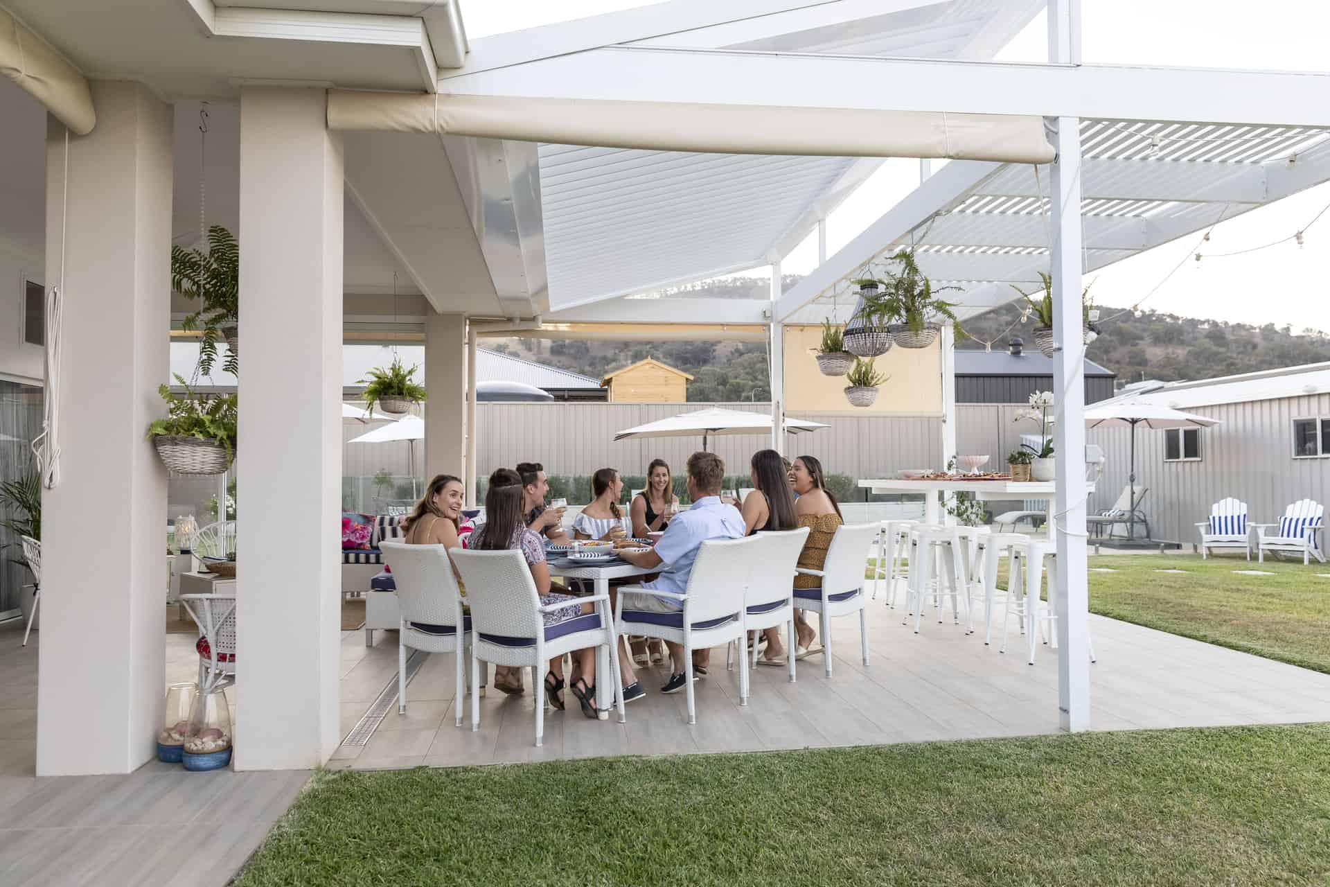 Eleven planning questions to help you design your ultimate alfresco