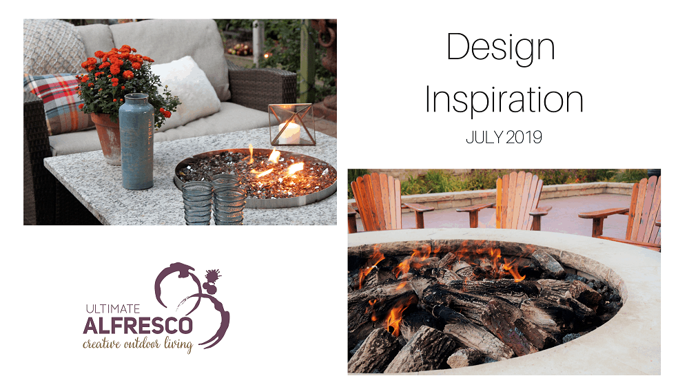 Design Inspiration July 2019
