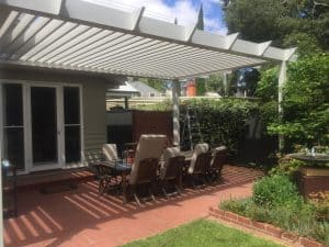 Patios Pergolas, Eco Deck decking Albury Shepparton, Wagga. Ultimate Alfresco ideas.