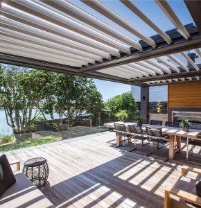 Patios Pergolas, Eco Deck decking Albury Shepparton, Wagga. Ultimate Alfresco ideas.