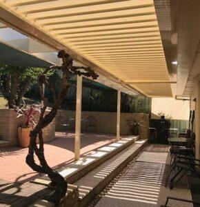 Patios / Pergolas, Eco Deck / decking Albury Shepparton, Wagga.
