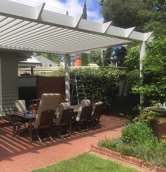 Patios / Pergolas: Albury Shepparton, Wagga. Ultimate Alfresco ideas.