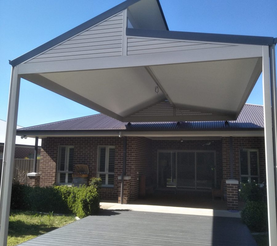 Patios / Pergolas, Eco Deck / decking Albury Shepparton, Wagga. Ultimate Alfresco ideas.